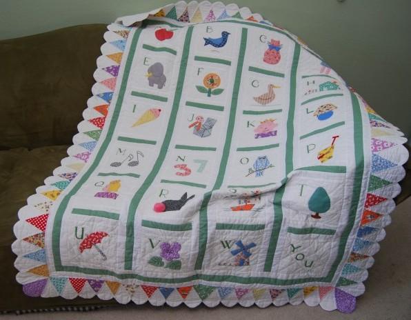 B. Frame's quilt