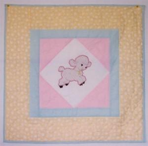 977e9784b0241a Applique Quilts - Custom Care Quilts